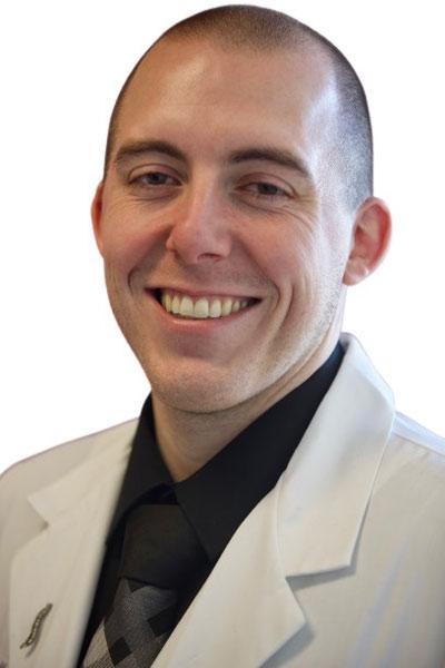 Dr Legere